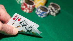 3 Kart Poker