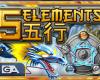 5 Elements GameArt