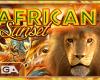 African Sunset GameArt