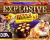 Explosive Reels GameArt