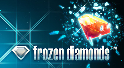 FROZEN DİAMONDS