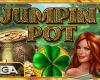 Jumpin'pot GameArt