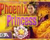 Phoenix Princess GameArt