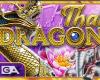 Thai Dragon GameArt