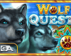 Wolf Quest GameArt