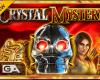 crystal Mystery GameArt SLot oyunu