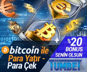 tumbet bitcoin para yatirma